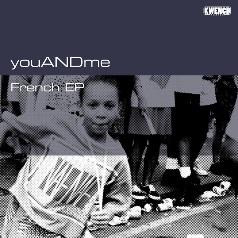 youANDme - French EP