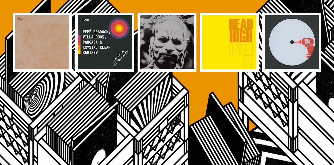 Die Platten der Woche mit Edward, Harmonius Thelonius & Head High