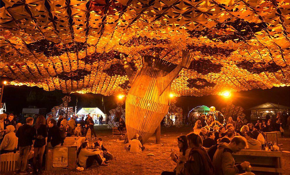Fusion Festival 2015. Foto: Montecruz Foto.