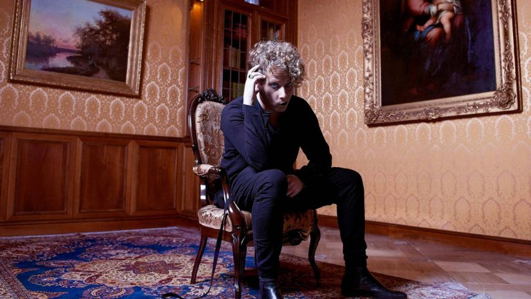 Andrea Fiorito: Interview und Mix fürs UNUM Festival 2019