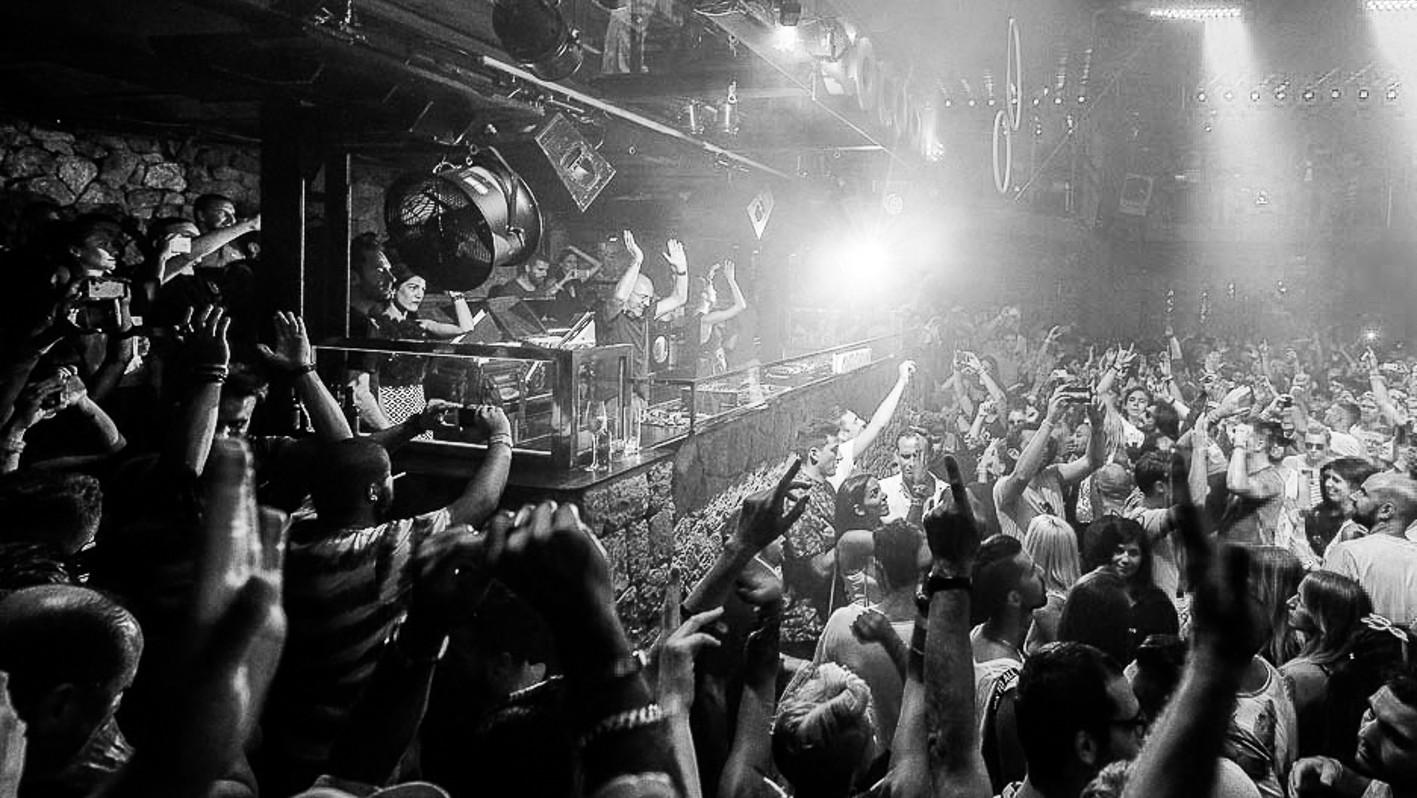 Cocoon 2019 Ibiza