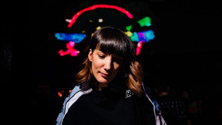 Janina – Groove Podcast 208