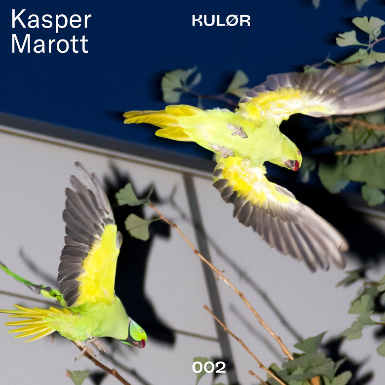 Kasper Marott – Forever Mix EP