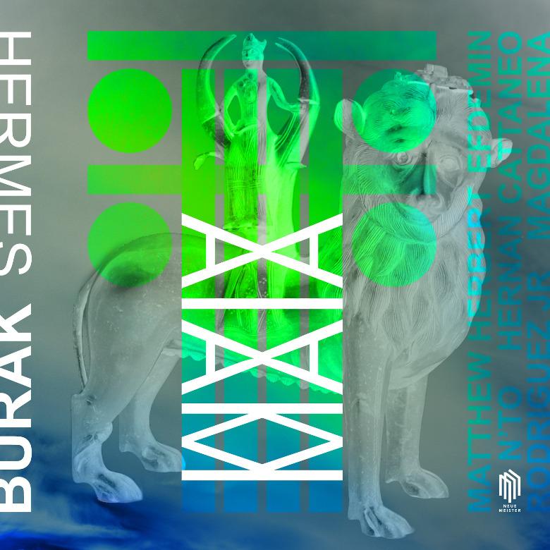 Burak - Maia Remixes
