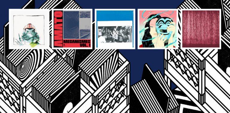 Die Platten der Woche mit Amato, Levon Vincent und Peggy Gou