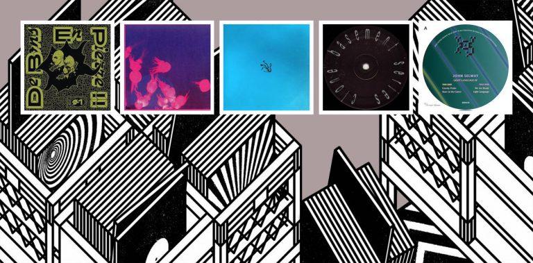 Die Platten der Woche mit John Selway, Oceanic und Ryan James Ford