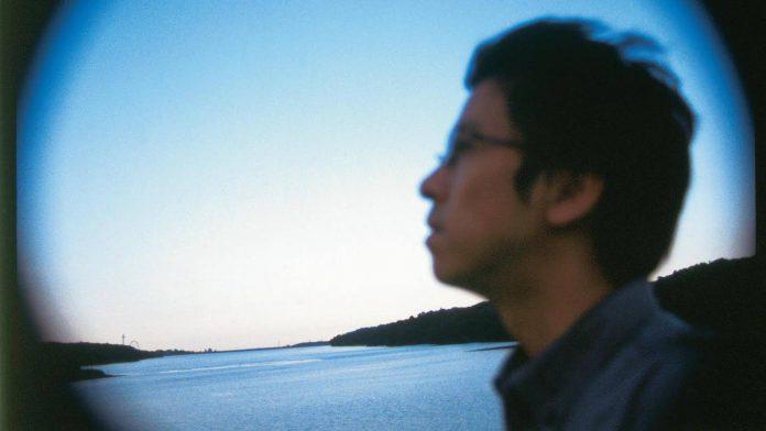 Susumu Yokota CftP