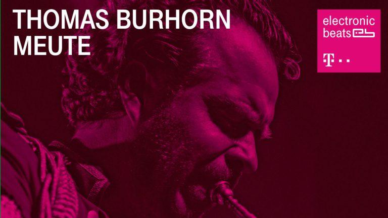 Electronic Beats Podcast: Thomas Burhorn von Meute im Gespräch