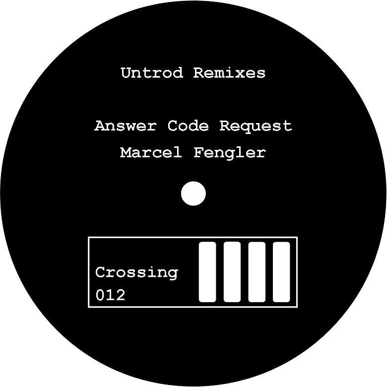 Avion Untrod Remixes