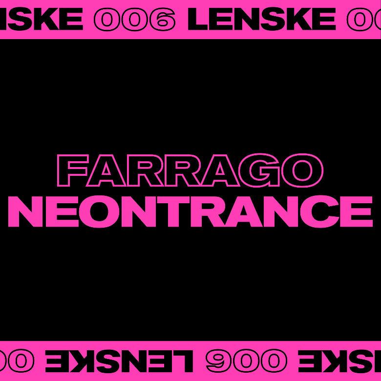 """Farrago: Trackpremiere von """"Sinner"""""""