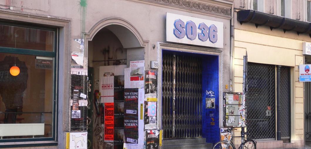 Berlin: Schallschutz soll Anwohner und Clubs versöhnen