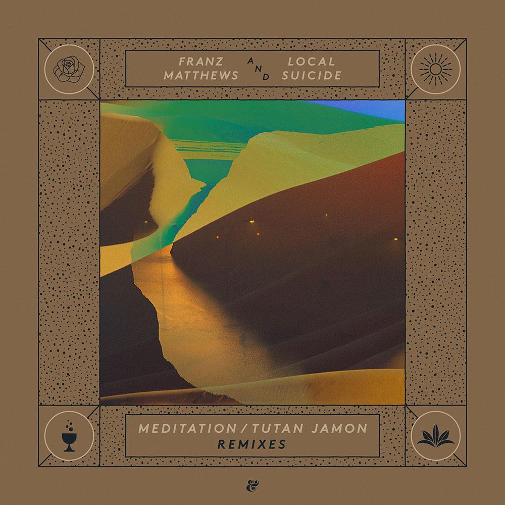 """Franz Matthews & Local Suicide: Trackpremiere von """"Meditation (NTEIBINT Remix)"""""""
