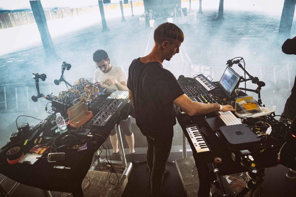 """Richie Hawtin: """"Ich will nicht einfach eure Lieblingsplatten spielen"""" - Groove"""