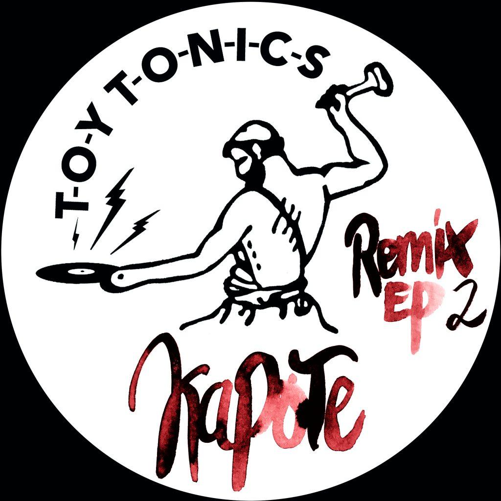 """Kapote: Trackpremiere von """"Delirio Italiano"""""""