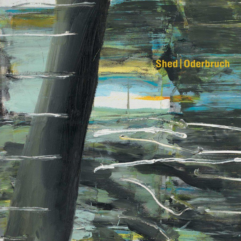 Shed kündigt neues Album auf Ostgut Ton an