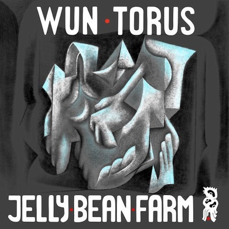 Wun - Torus-ep