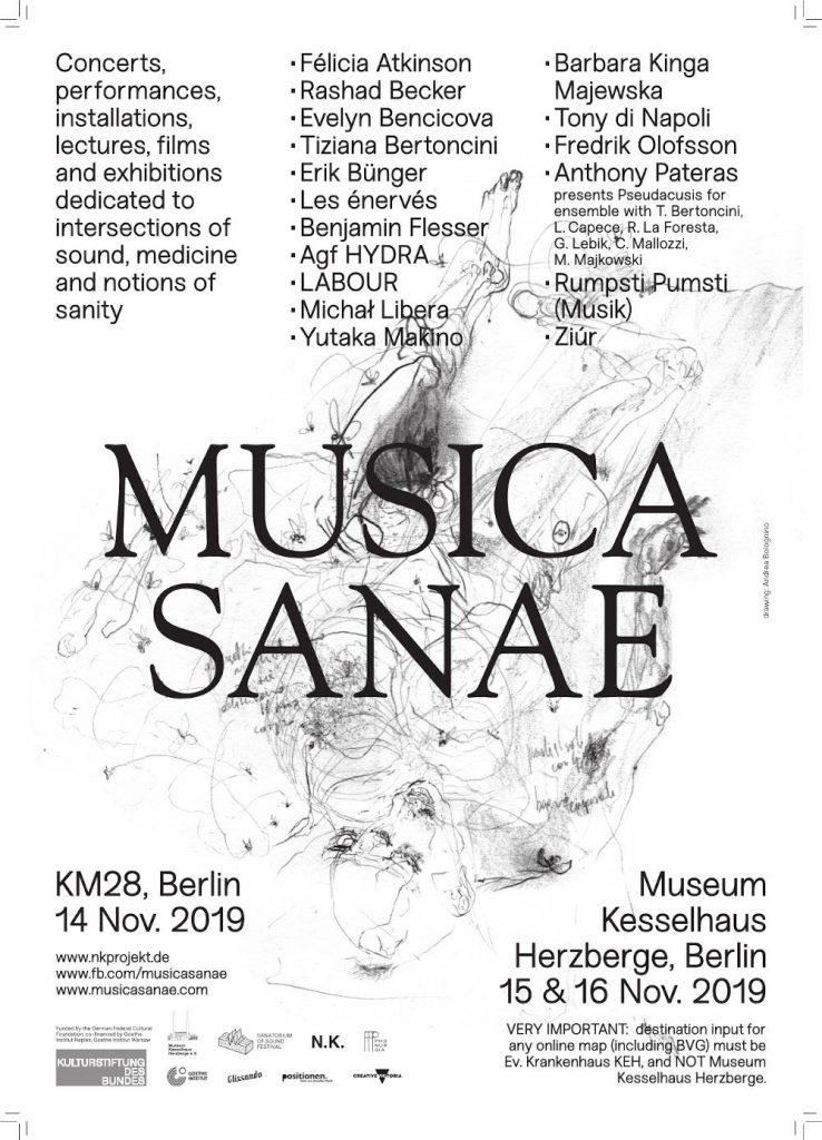 Musica Sanae Programm