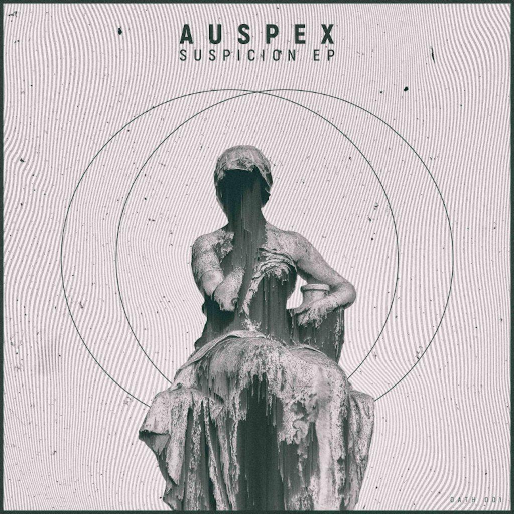 Auspex - Suspicion EP