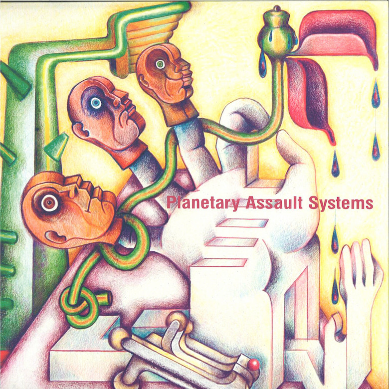 Planetary Assault Systems