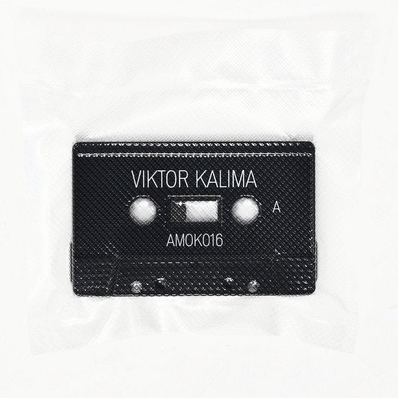Viktor Kalima – Loyalty Beyond (Amok Tapes)