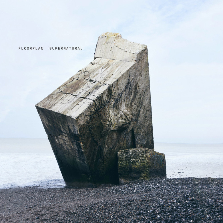 Floorplan - Supernatural (Aus Music)