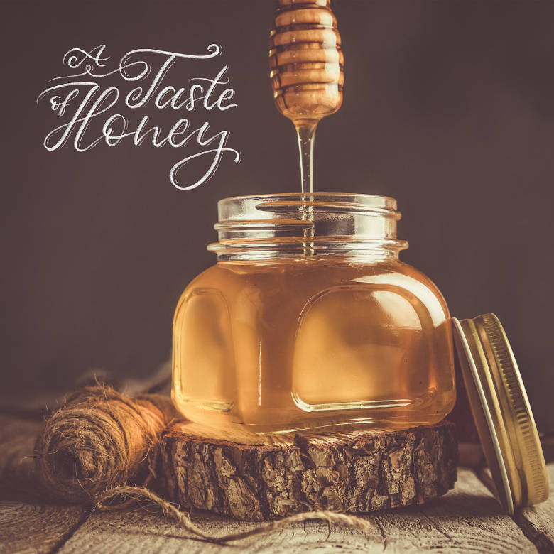 Edward Sizzerhand – A Taste Of Honey (Beat Department)
