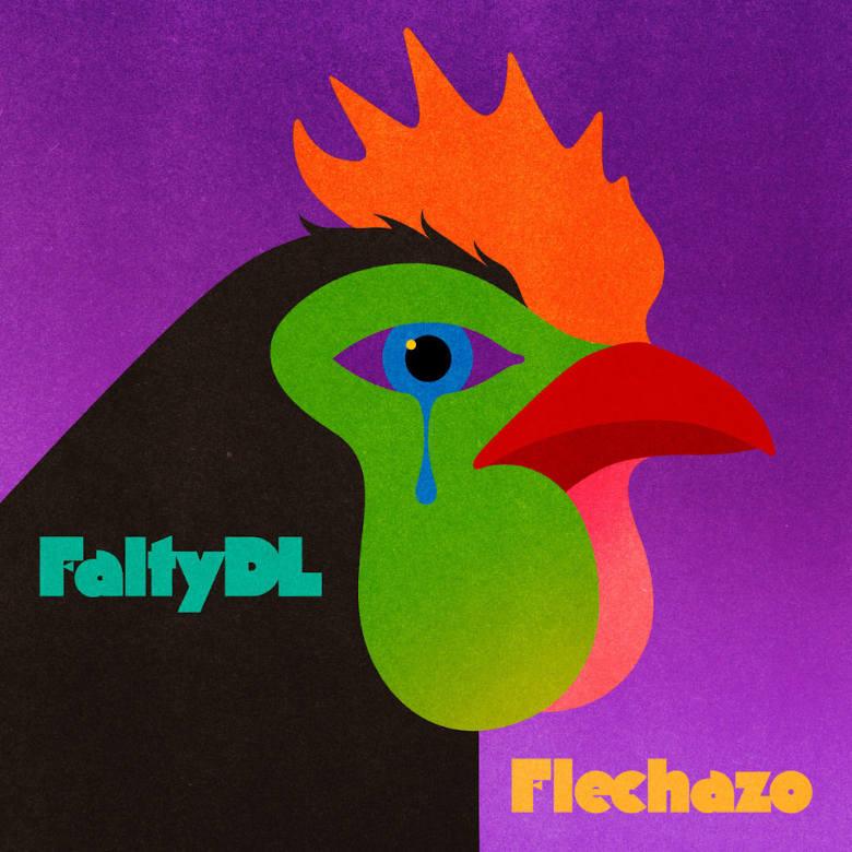 Falty DL - Flechazo (Studio Barnhus)