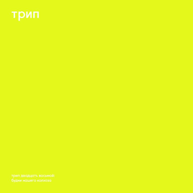 Vladimir Dubyshkin - Budni Nashego Kolhoza (трип)