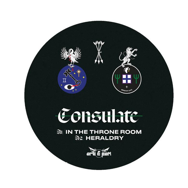 Consulate – E-FAX005 (Art-E-Fax)
