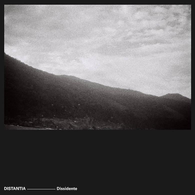Distantia - Dissidente (Insurgentes)
