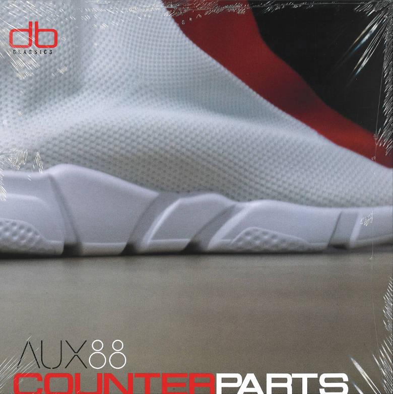 Aux 88 – Counterparts (Detroit Bass Classics)