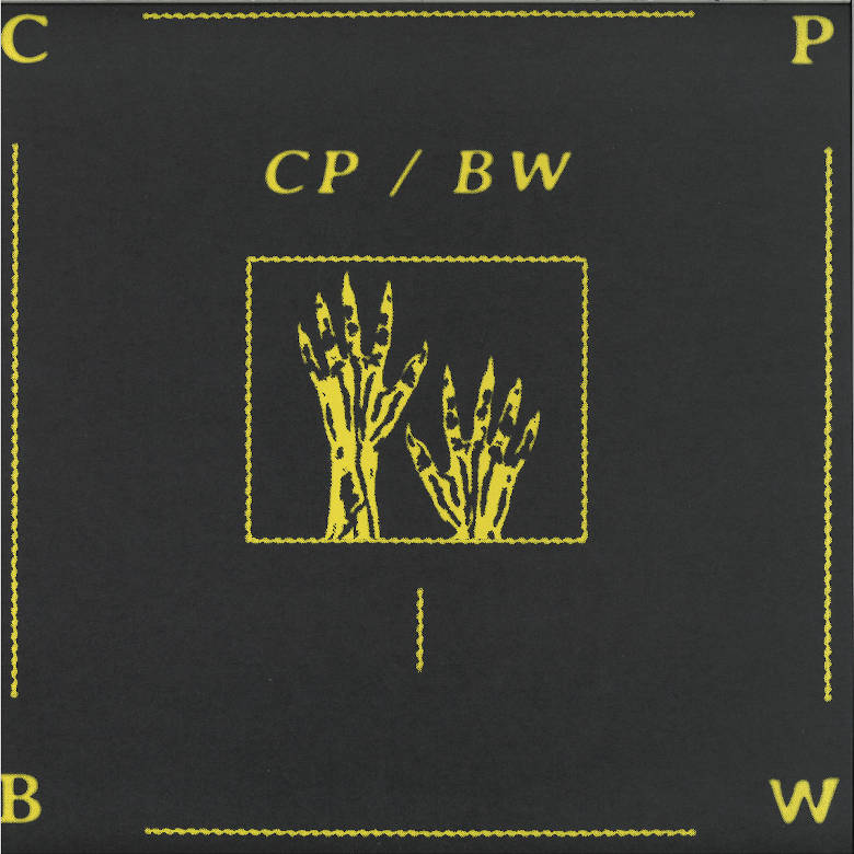 CP/BW – Untitled LP (BW)