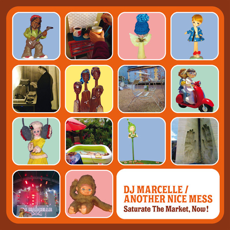 DJ Marcelle_Another Nice Mess - Saturate The Market, Now! (Jahmoni Music)