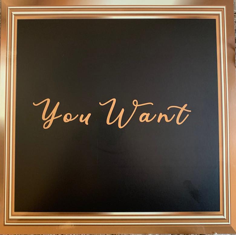 Omar-S – You Want (FXHE)