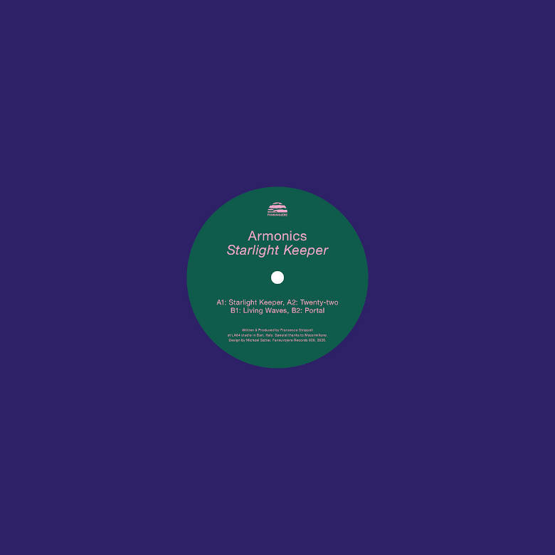 Armonics – Starlight Keeper [Funnuvojere]