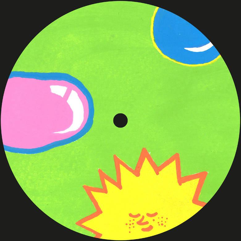 Chekov – Aerated [Peach Discs]