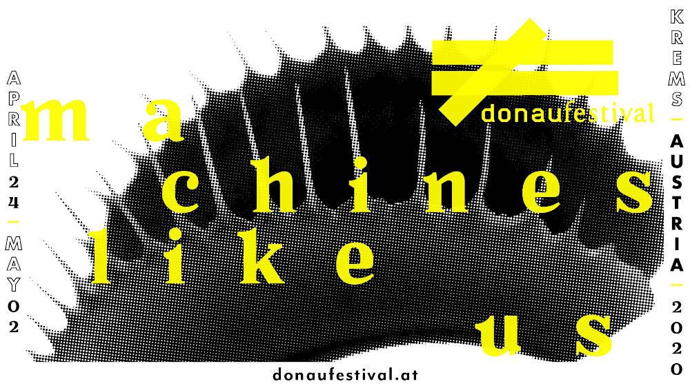 Donuafestival 2020 Fresspflanze