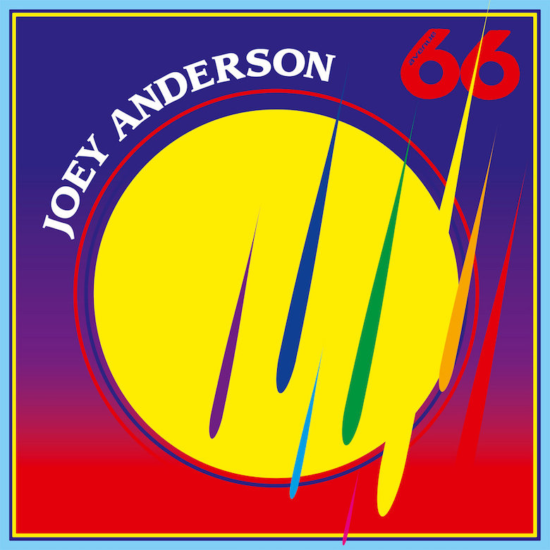 Joey Anderson – Rainbow Doll - Avenue 66