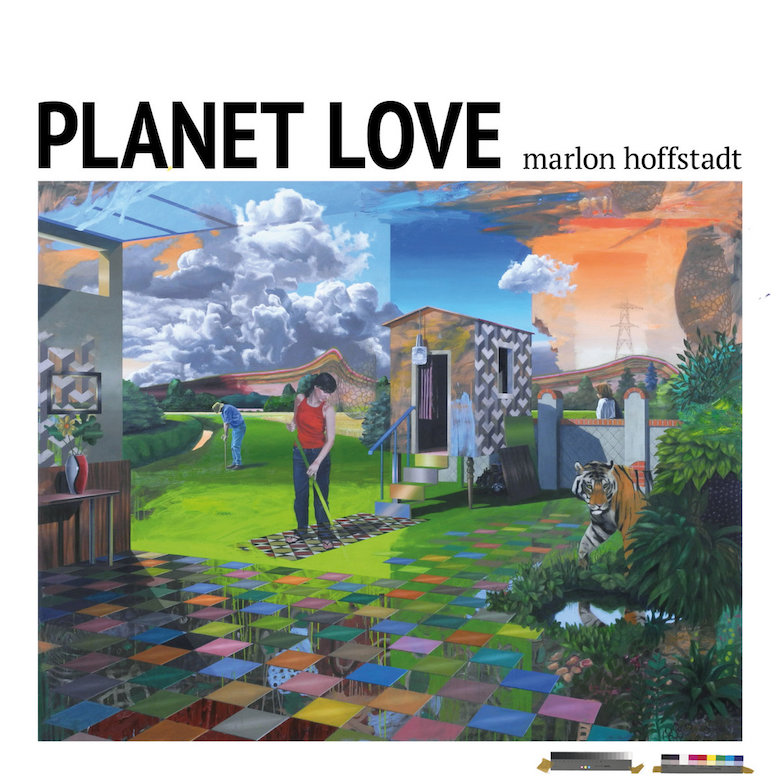 Marlon Hoffstadt – Planet Love - Midnight Themes