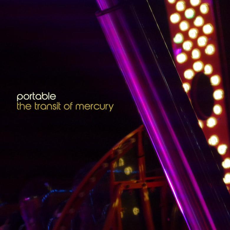 Portable – The Transit Of Mercury - Khoikhoi