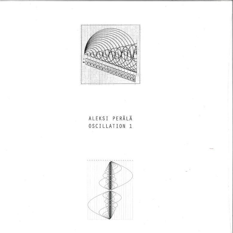 Aleksi Perälä – Oscillation 1 (Dub & Clone Basement Series)Aleksi Perälä – Oscillation 1 (Dub & Clone Basement Series)