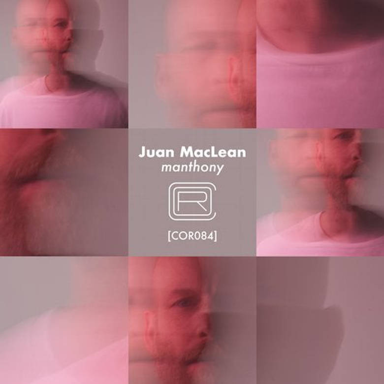 Juan MacLean - Manthony (Correspondant)