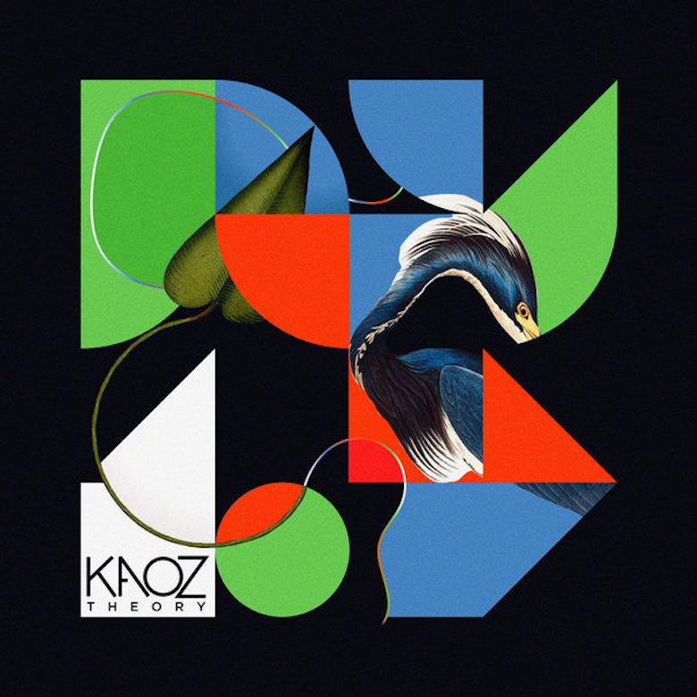 Satoshi Tomiie_Immersed EP_Kaoz Theory