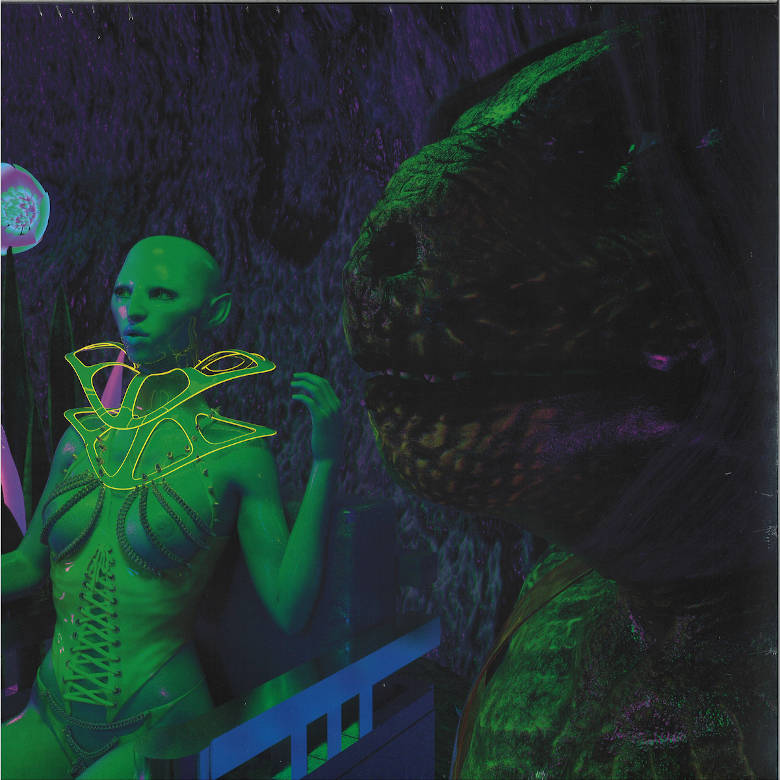 Tornado Wallace - Midnight Mania (Optimo)