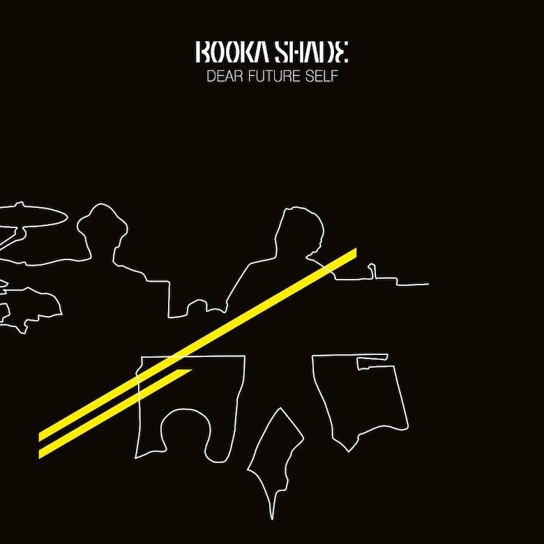Booka Shade – Dear Future Self (Blaufield Music)