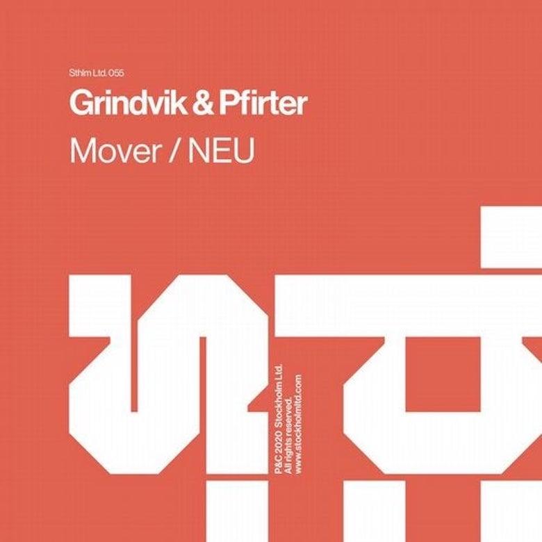 Grindvik & Pfirter – Mover: Neu (Stockholm)