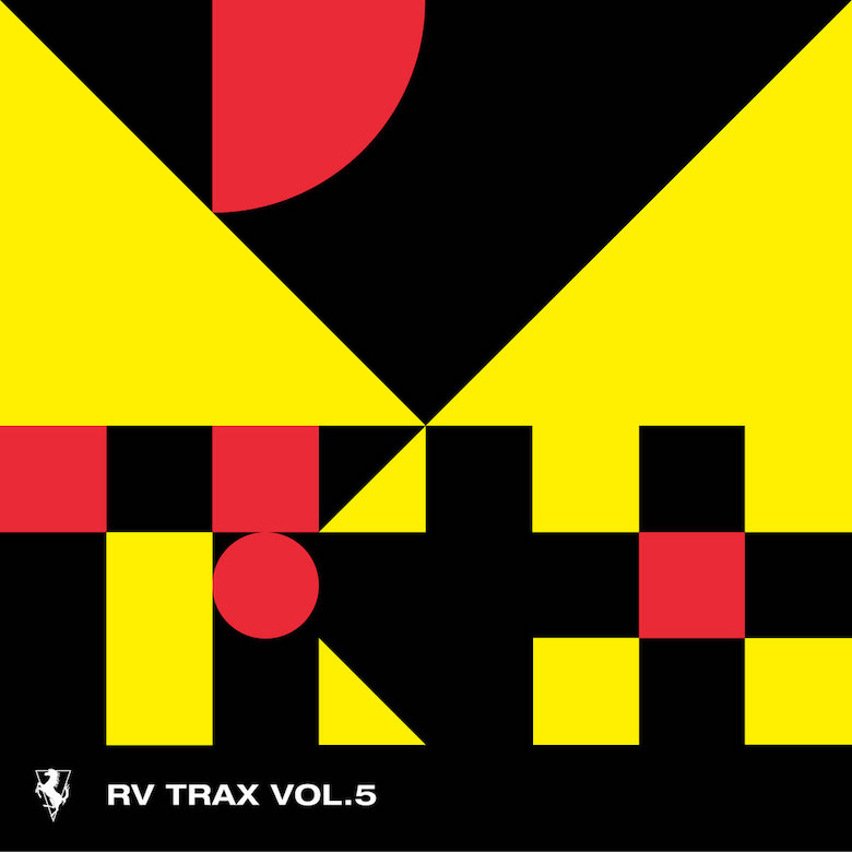 RV Trax Vol. 5 (R&S)