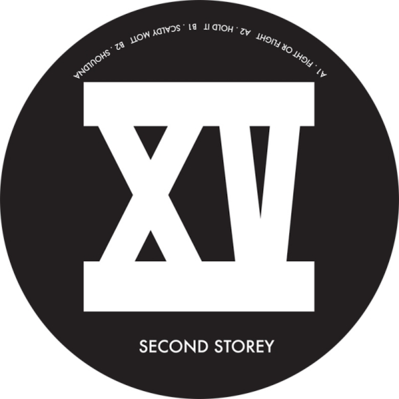 Second Storey – Varvet015 (Varvet)