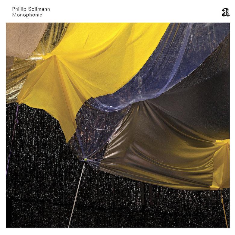 Phillip Sollmann – Monophonie (A-Ton:Ostgut Ton)
