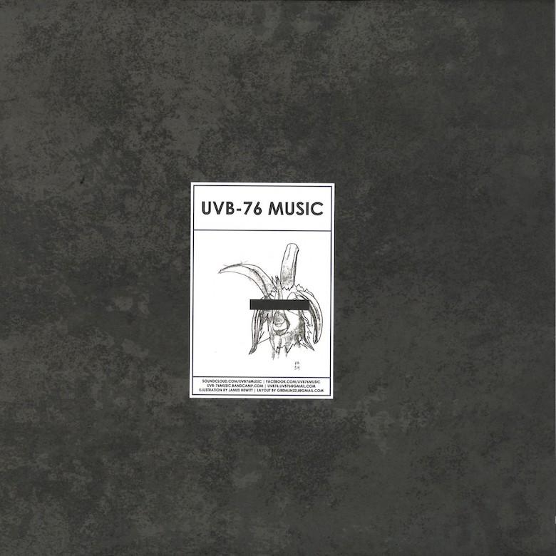 UVB-76 Music - Clarity (UVB76)